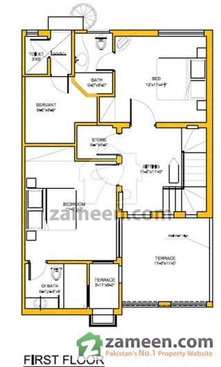 Floorplans Of The Grand City Kharian